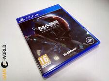 Mass Effect Andromeda (PS4) Playstation 4-muy Buenas