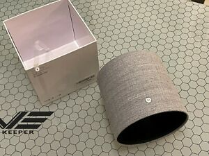 *** Bang & Olufsen B&O BeoPlay M5 Wireless Speaker Accessory Gray Cover ***