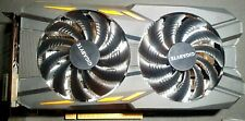 TOP GIGABYTE GeForce GTX 1050 Ti 4GB Grafikkarte - GV-N105TWF2OC-4GD