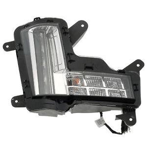 OEM NEW 15-20 Cadillac Escalade Fog Light Lamp Assembly Passenger Side 84575580