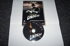 Undead (DVD)