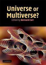 Universe or Multiverse? (2009, Paperback)