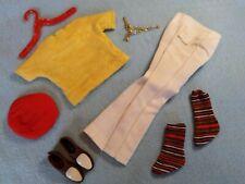 "VTG KEN 1961 Fashion #782 ""CASUALS""🎱 Near Mint,Nice! w/KEYS (handmade repro)"