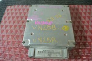 1994-1995 FORD AEROSTAR ENGINE ECM ELECTRONIC CONTROL MODULE OEM, 590-03715