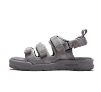 New Balance CRV Sandals SD3205GGN -  Grey, Men's Aqua Shoes Slides Slippers