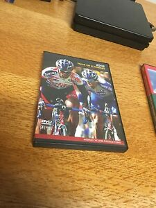 2003 Tour of Flanders World Cycling Productions - DVD