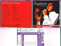 Hi-Res-CD-Engelbert Humperdinck - Best Selection (Japanese Title) [Hi-Res CD(MQA