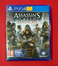Assassin's Creed: Syndicate - PLAYSTATION 4 - PS4 - NUEVO