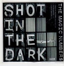 (GN431) Shot In The Dark, The Magic Numbers - 2014 DJ CD
