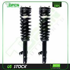 For 2006-09 Ford Fusion 2 Front Complete Gas Struts Shocks Springs Assembly