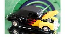 '01 100% Hot Wheels Rock 'N Road '40 Ford