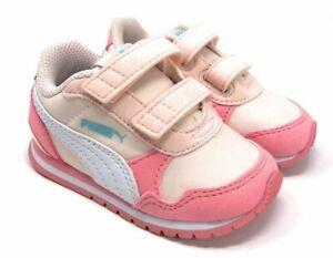 Puma st Runner V2 Nl V Inf Bébé Chaussures pour Enfants de Sport Baskets Gr. 21