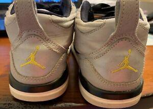 Nike Jordan Flight Gray 13C