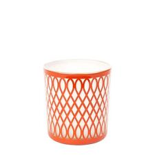 Yankee Candle terre cuite couleur SAN REMO Design votive Support NEUF