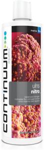Continuum Aquatics ULNS Nitro 500ml For Nitrogen Limited Aquariums Fast Delivery