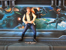 STAR WARS Figura 2001 potj Han Solo Morte Nera Escape