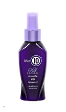 It's A 10 Miracle Silk Leave-In - 4 Oz.
