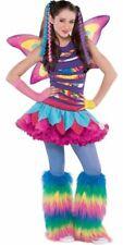 Rainbow Fairy Child's Costume