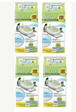 Purina Tidy Cats Breeze Spring Clean Pads Refill Pack 10 Count 40 Total 4 Bags