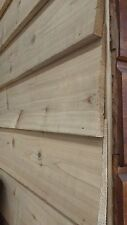 Western Red Cedar Weatherboard Reversible 170mm cover