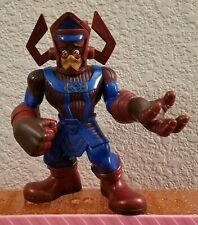 "2007 Hasbro Marvel Super Hero Squad 6.5"" GALACTUS Loose Action Figure"