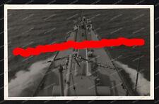 Foto-AK-Schwerer Kreuzer Prinz Eugen-Kriegsmarine-Admiral-Hipper-Klasse-2