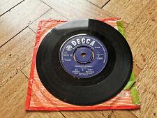 """JET HARRIS & TONY MEEHAN - SCARLET O HARA 7"""" vinyl record"""
