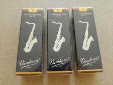 VANDOREN Tenor Saxophon Blätter Classic Stärke 2