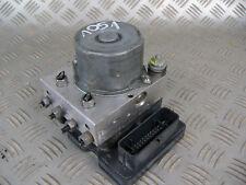 ABS Pumpe Opel Adam ABS-Steuergerät  0265956075 13436725 0265243658