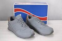 Men's New Balance, ML574MTA, Lifestyle Fashion Sneaker,Gunmetal