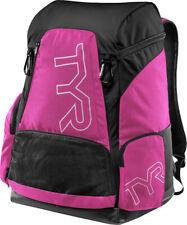 TYR Alliance Team® Backpack - 45L - Pink/Black