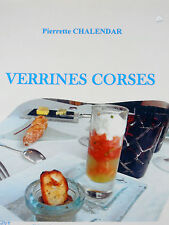 VERRINES CORSES Cuisine Recettes Cunigliulu incu noce Pesca di ghjornu Erbalunga