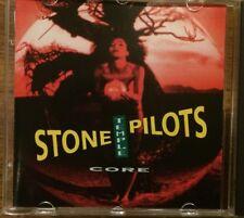 Stone Temple Pilots Core Japan Release Rare Find Bonus 2 Tracks Creep Plush