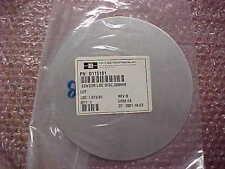TEL / MRC SENSOR LOC DISC 200 MM, P/N D115181 REV B