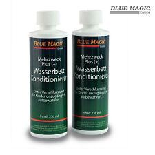 Wasserbetten Konditionierer Mehrzweck Plus (+) Blue Magic 2x 236ml Conditioner