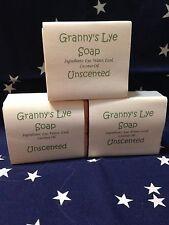 Granny'S Lye Soap