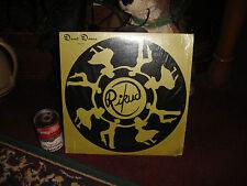 Dani Dassa Rikud-Dances By Dani Dassa-Dan 006 Stereo-Record Vinyl-Jewish