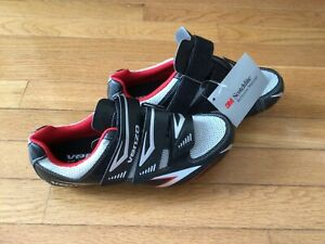 Venzo Bicycle Women's Cycling Riding Shoes - Compatible with Peloton Size 6.5