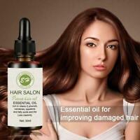 Hair Care Essential Oils Essential Oil For Improving Damaged Hot Hair P9Q3