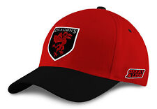 Geeky Lids DRAGONS Baseball Hat Curved Snap Back Cap game of thrones