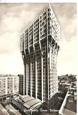 1747   MILANO  -  Grattacielo Torre Velasca