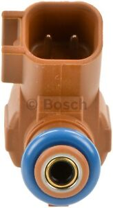 For Saab 9-5 10-11 Fuel Injector 62704 Bosch
