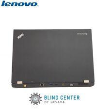Lenovo Thinkpad T430S I5-3320M 2.60GHz 250GB HDD 4GB DDR3 WIN 10