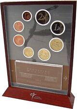 HOLANDA 1999. ESTUCHE OFICIAL EUROS PROOF. PAISES BAJOS 1999