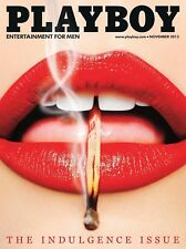 Playboy Magazines 2010 - 2018 Full Collection Issues PDF  - Internet Download
