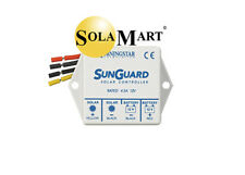 Morningstar SunGuard SG-4 PWM Solar Regulator