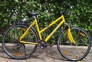 Stevens Trekkingbike Fahrrad Crossrad 28Zoll 40-622