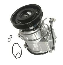 Fits Toyota Camry 86-91 A/C Compressor with 5 Poly Clutch 471-1246 Denso Reman.