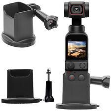 Handheld Gimbal Base Support Bracket for DJI OSMO Pocket 2 Stabilizer 4K Camera