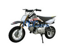Coolster 213A New Black 110cc Fully Auto Kid/Youth Dirt Bike Black